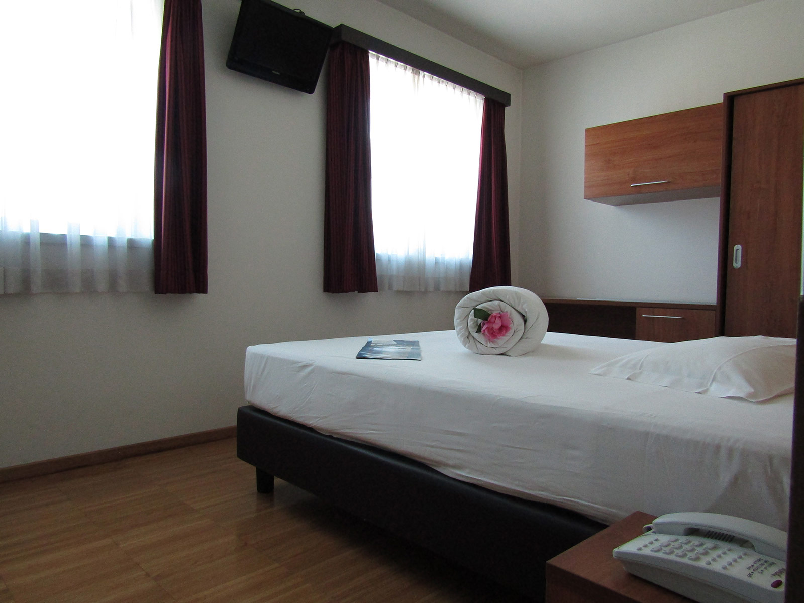 Hotel Garni Al Marinaio - Regular Room