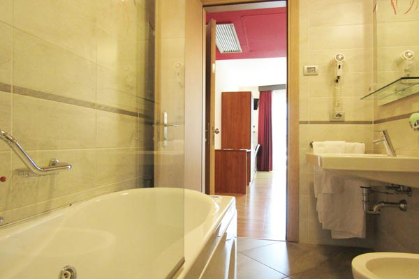 Hotel Garni Al Marinaio - Junior Suite
